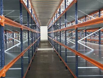 Common Mistakes People Make with Pallet Racking l Pallet