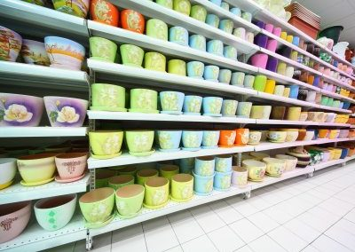 News & Used Retail Shop Shelving Ireland