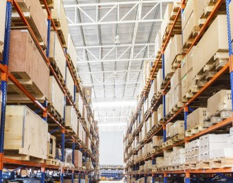 Pallet Racking and Warehouse Racking Systems