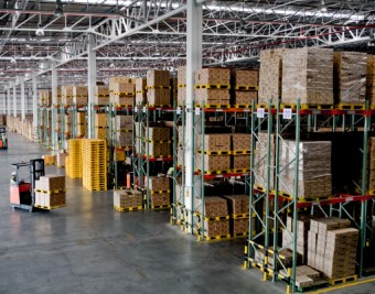 Pallet Racking Supplier Ireland